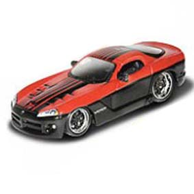 Need for Speed Dodge Viper (2008)