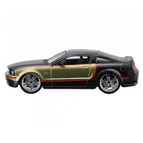Need for Speed Ford Mustang GT (2006)