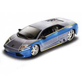 Need for Speed Lamborghini Murciélago LP640