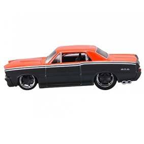 Need for Speed Pontiac GTO (1965)