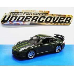 Need for Speed Porsche 911 Turbo (2006)