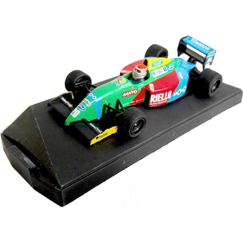 Nelson Piquet (1990) Benetton B190 Onyx escala 1/43