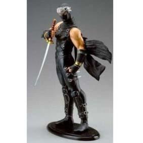 Ninja Gaiden : Ryu Hayabusa (aberto)