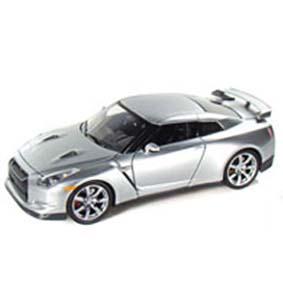 Nissan Skyline GT-R (2009)