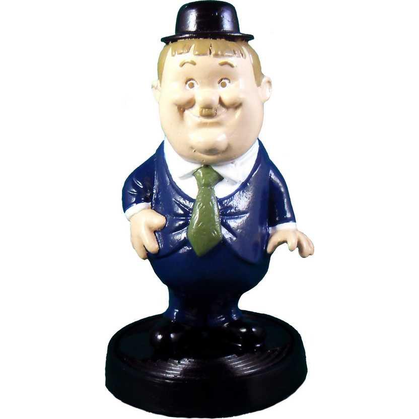 O gordo do seriado de TV - O gordo e o magro (Laurel and Hardy)