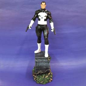 O Justiceiro - The Punisher