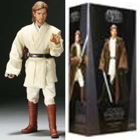 Obi-Wan Kenobi Jedi Knight Limited Edition 1500