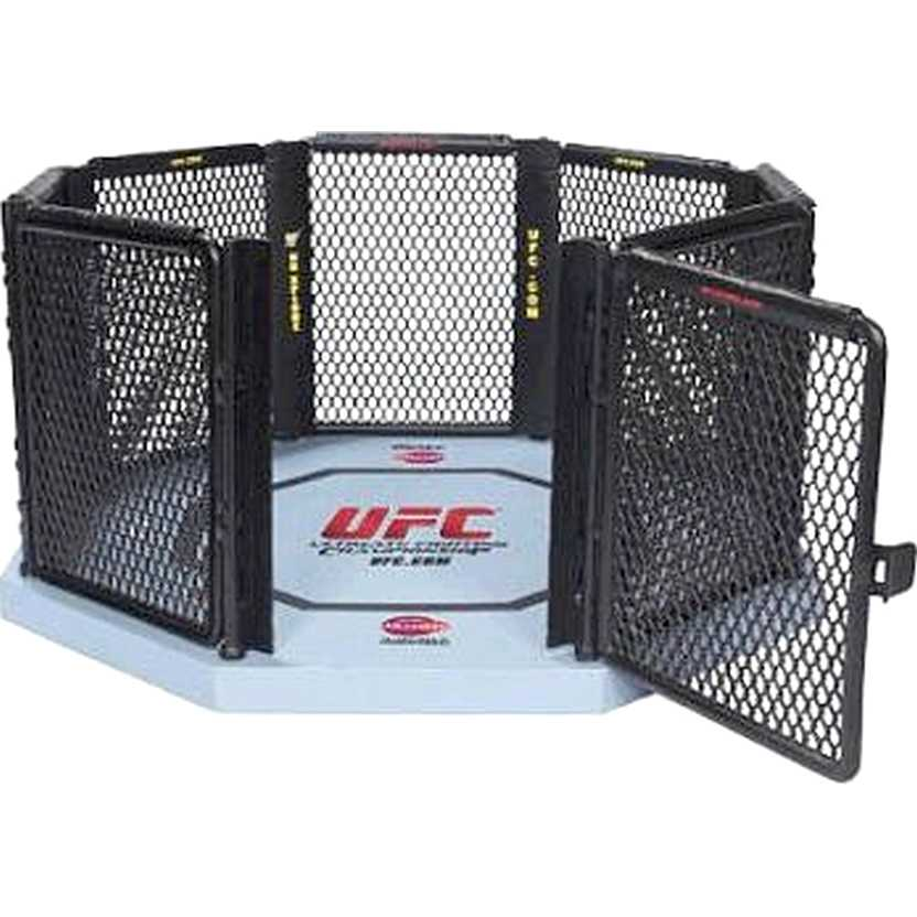 Octógono do UFC - Jakks Pacific Octagon Playset