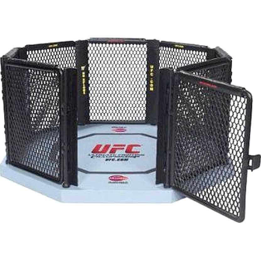 Octógono do UFC - Jakks Pacific Octagon Playset