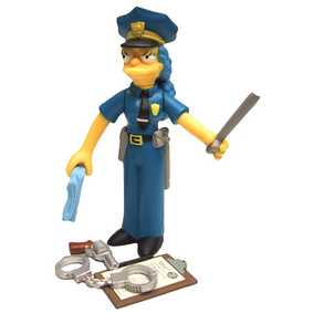Officer Marge (série 7) - aberto
