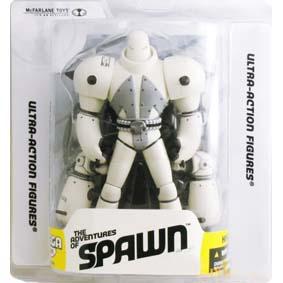 Omega Spawn (série 30)