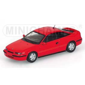 Opel Calibra (1991)