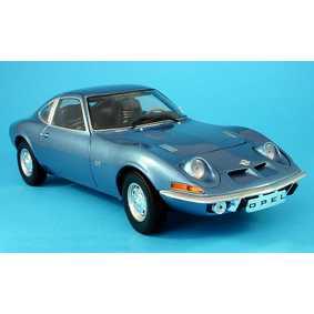 Opel GT/J 1900 (1968)