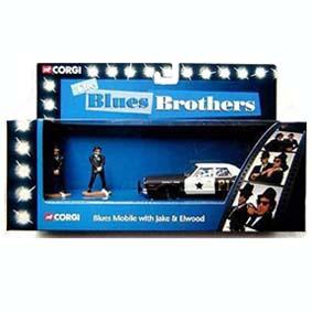 Os Irmãos Cara de Pau - The Blues Brothers