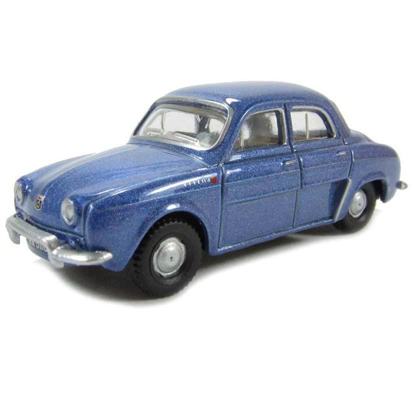 Oxford Miniaturas escala 1/76 : Renault Dauphine similar Gordini Nacional