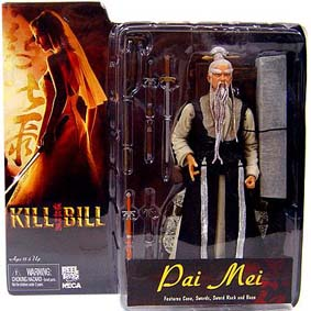 Pai Mei (Best of Kill Bill)