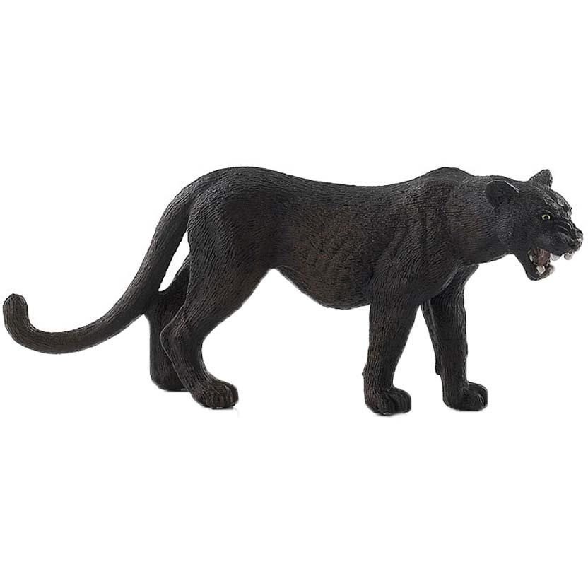 Pantera negra 14688 - novidades Schleich 2013
