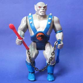 Thunder Cats Panthro on Panthro   Thundercats  No Estado  Corrente De Pl  Stico