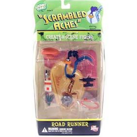 Papa-Léguas (Road Runner Scrambled Aches) Warner Bros.