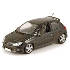 Peugeot 206 RC (2002)