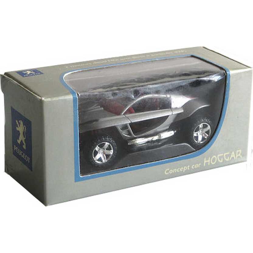 Peugeot Hoggar (2007) marca Norev escala 1/64