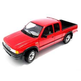 Pick up Ford Ranger (Minichamps escala 1/18)