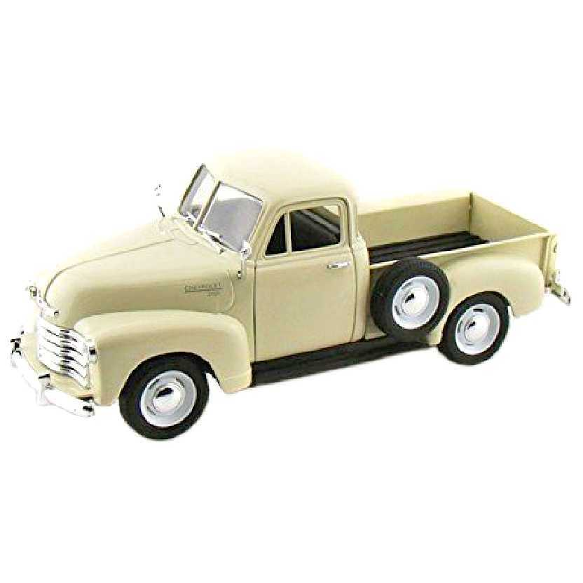 Pickup Chevrolet 3100 (1953) marca Welly escala 1/24