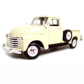 Pickup Chevrolet 3100 (1953)