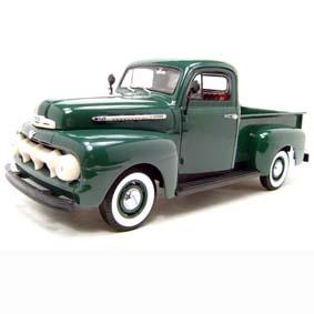 Pickup Ford F1 (1951)