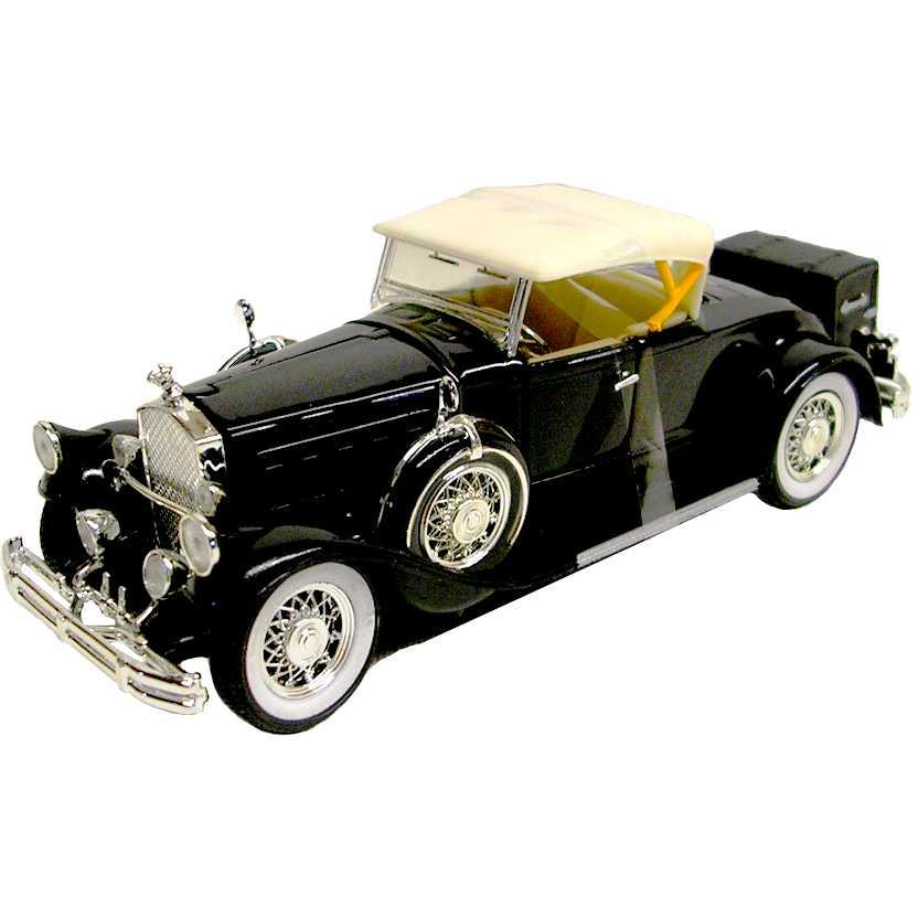 Pierce-Arrow Model B (1930) miniaturas marca Signature Models escala 1/32
