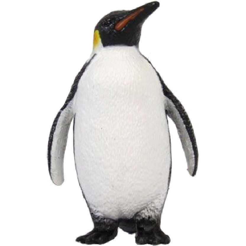 Pinguim Imperador 14652 marca Schleich Emperor Penguin