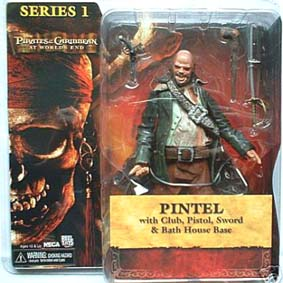 Pintel  (At Worlds End)