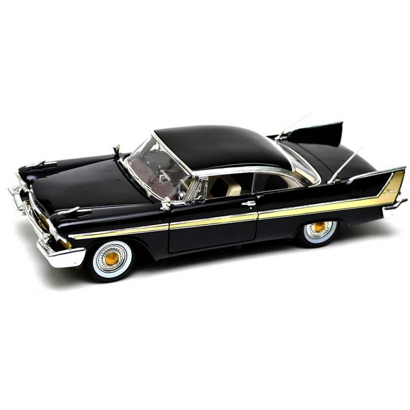 Plymouth Fury (1958) miniaturas MotorMax escala 1/18