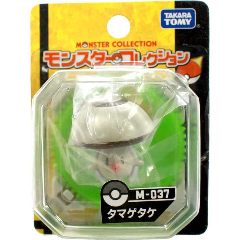 Pokemon Black and White M-037 Foongus / Tamagetake Monster Collection Takara / Tomy