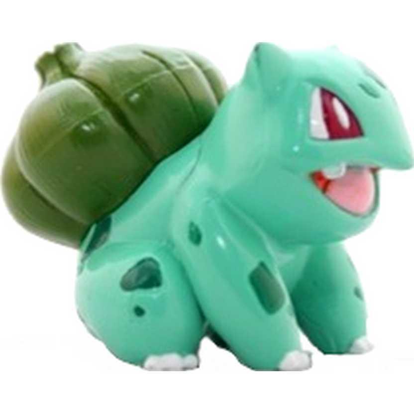 Pokemon Bulbasaur MC-004 Fushigidane Monster Collection Takara / Tomy (aberto)