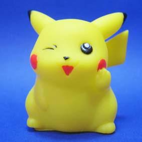 Pokemon Dedoche : 025 Pikachu