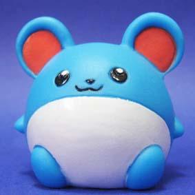 Pokemon Dedoche : 183 Marril