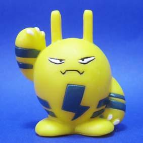 Pokemon Dedoche : 239 Elekid