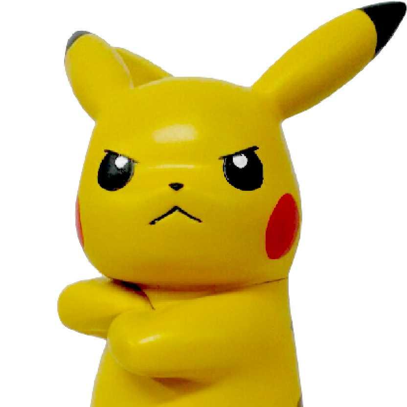 Pokemon: Estátua do Pikachu em resina