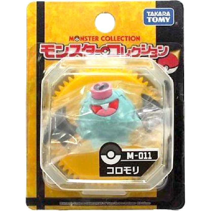 Pokemon M-011 Woobat / Koromori Takara / Tomy figure