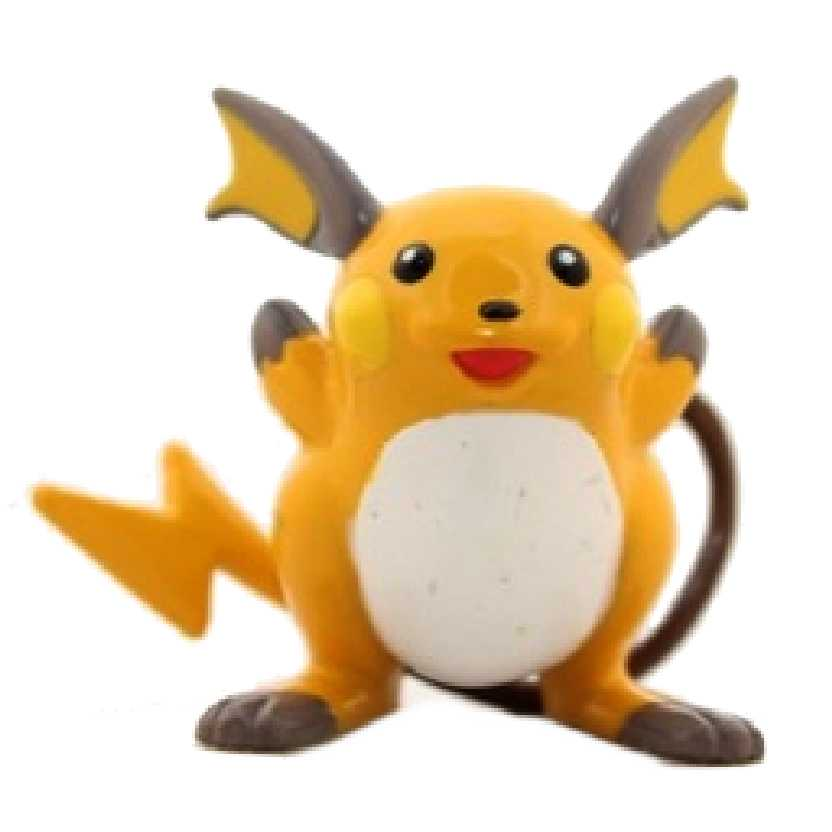 Pokemon M-053 Raichu Monster Collection Takara / Tomy (aberto)