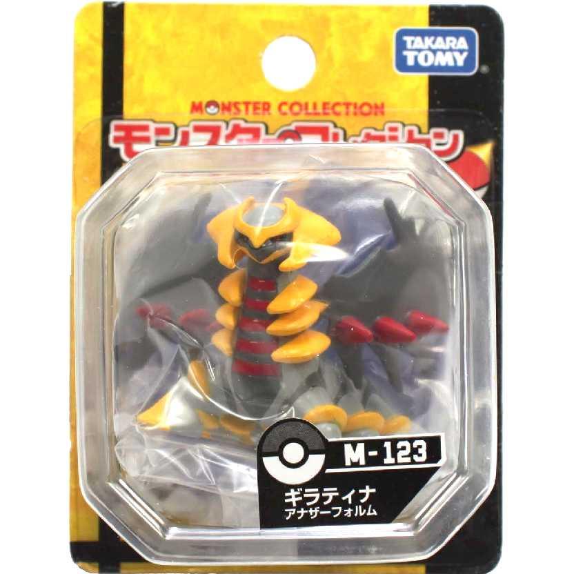 Pokemon M-123 Giratina (altered forme) Monster Collection Takara / Tomy