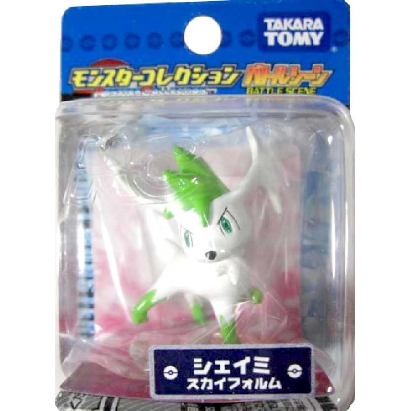 Pokemon M-126 Shaymin Battle Forme Monster Collection Takara/Tomy