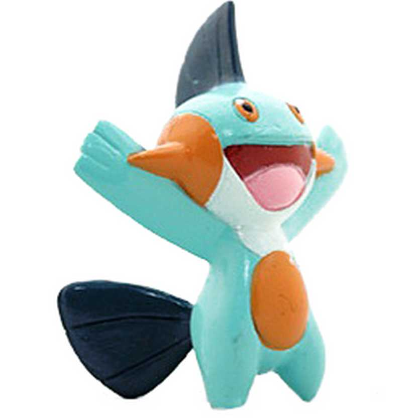 Pokemon Marshtomp / Numacraw MC-029 Monster Collection Takara / Tomy (aberto)