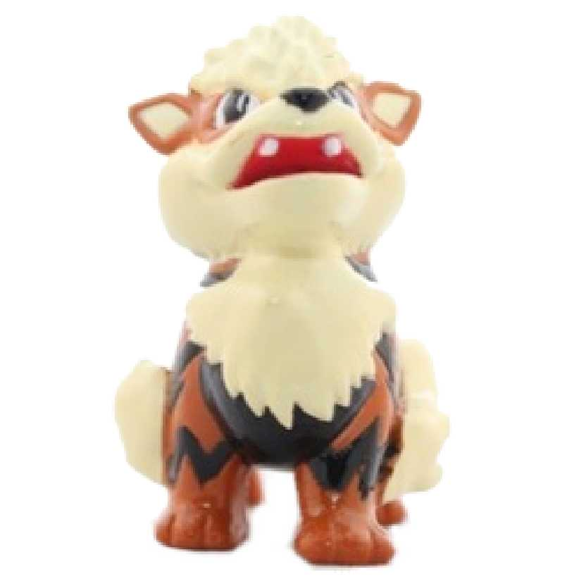 Pokemon MC-063 Arcanine Monster Collection Takara / Tomy (aberto)