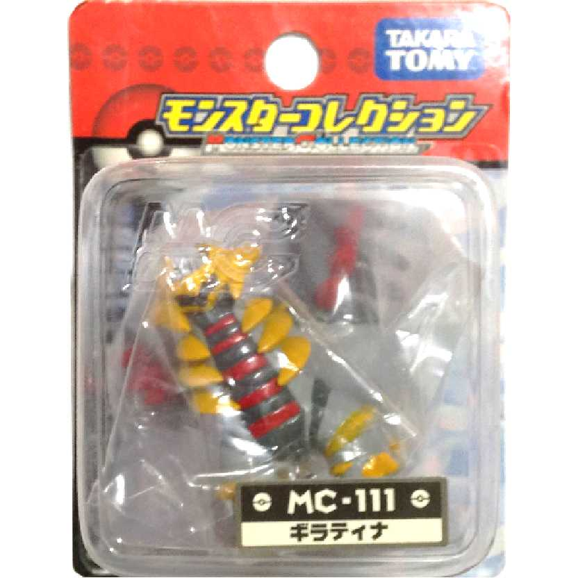 Pokemon MC-111 Giratina / Moncolle Monster Collection Takara / Tomy