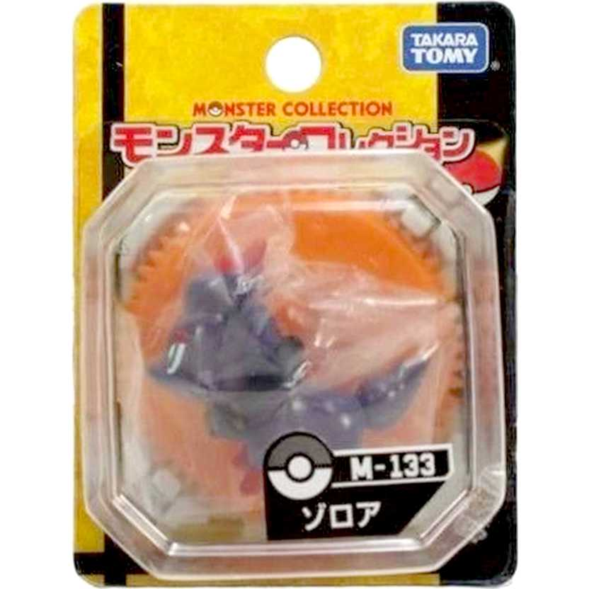 Pokemon MC-134 Zorua Monster Collection Takara / Tomy