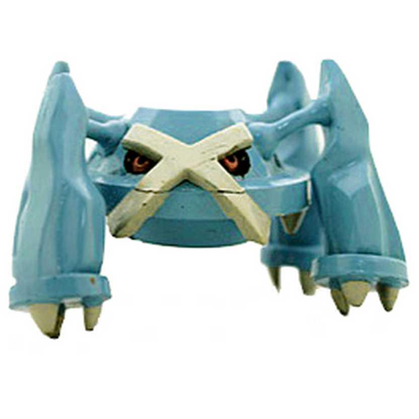 Pokemon Metagross MC-120 (F) Monster Collection Takara / Tomy (aberto)