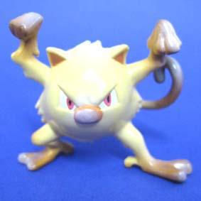 Pokemon Monster : 057 Primeape (Tomy)