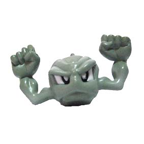 Pokemon Geodude Evolution Of Chain Images